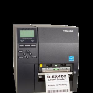 Impresora de Tickets B-EX4D2