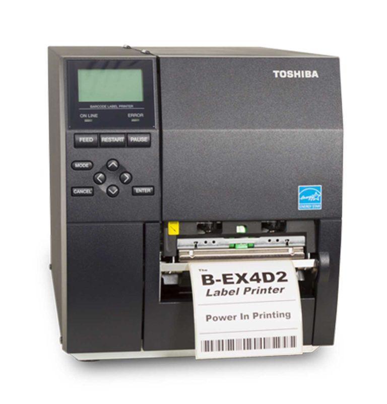 Impresora de Ticktes - PrintSur