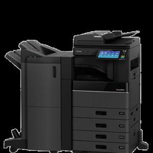 Multifunción e-STUDIO 2515AC PrintSur